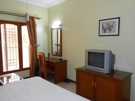 Hotel Preethi Classic Towers: delux room