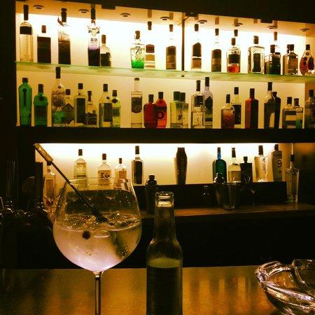 Penha Longa Resort: Gin & Tonic