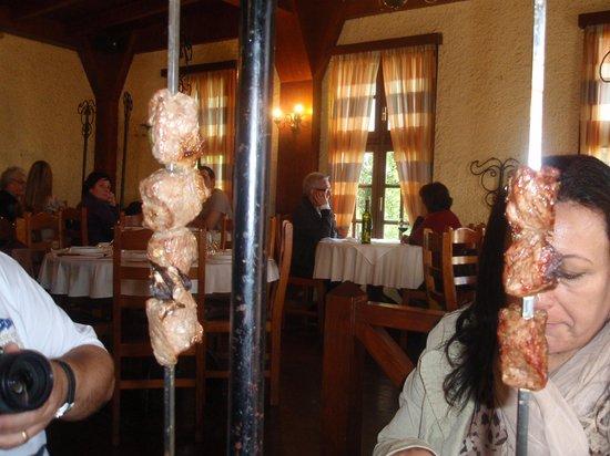 Restaurante as Vides