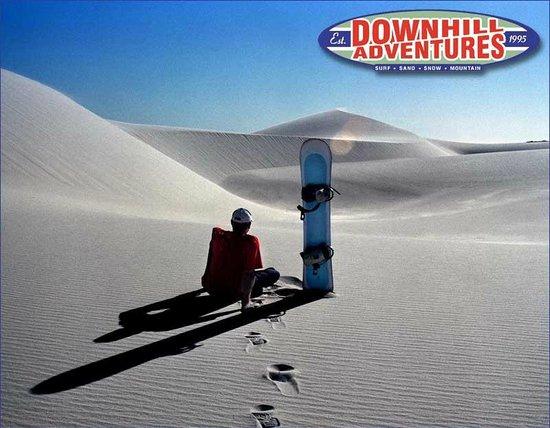 Downhill Adventures