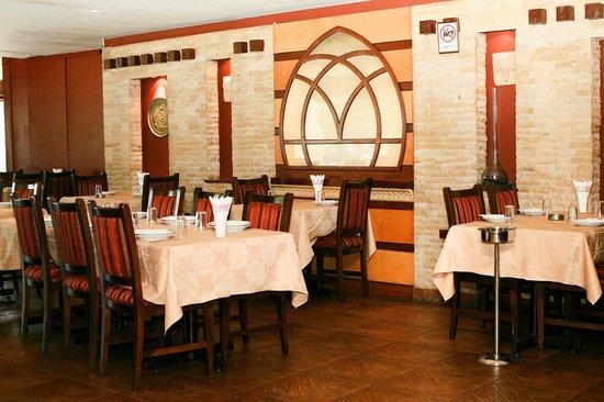 فندق مونرو: Awtar Restaurant