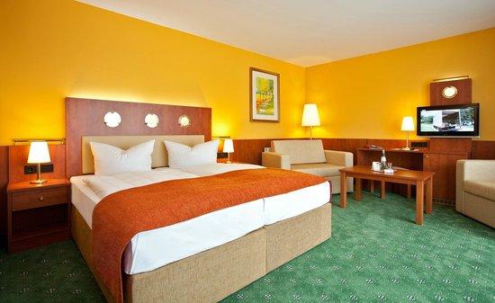 Hotel Nautic: Junior-Suite