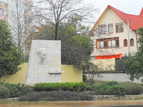 Литературно-мемориальный музей им. Н. Островского