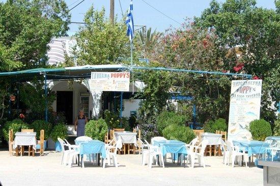 Poppy's Restaurant