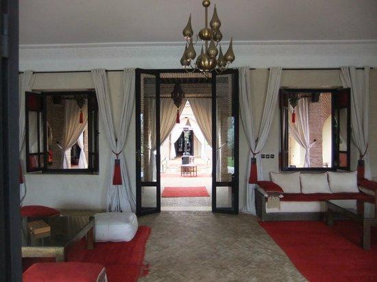 Riad Jawad: Dining Room