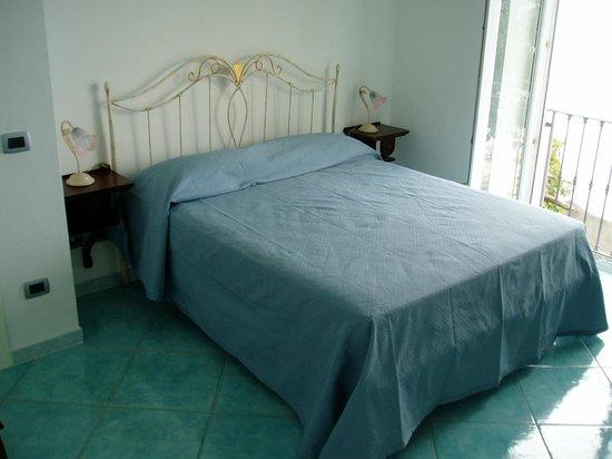 Villa Casola : Normal Bedroom