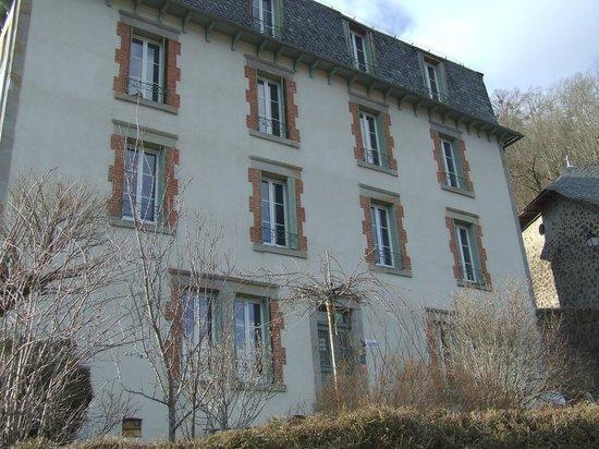 La Maison de Jeanne : La maison