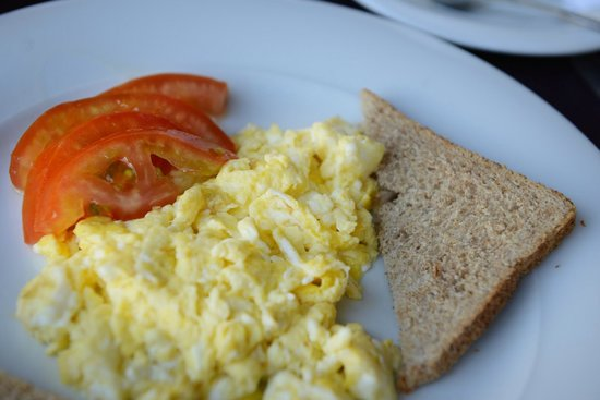Hotel Timoulay & Spa Agadir : Timoulay breakfast