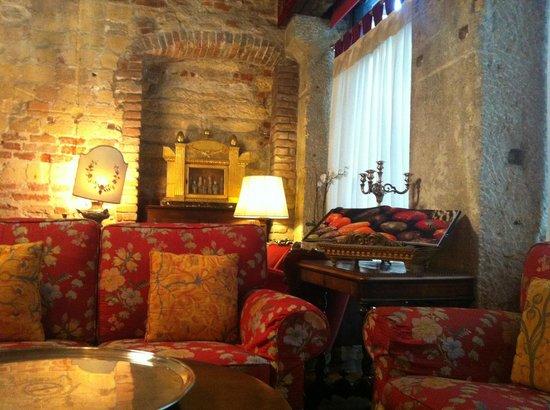 Hotel Gabbia d'Oro : hotel