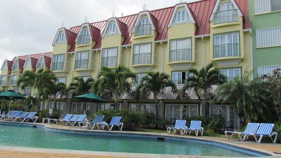 Coco Palm Resort : Coco Palm