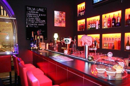 BeerGallery - Luxury : nice bar