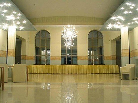 Libava Hotel: Banguet or conference hall