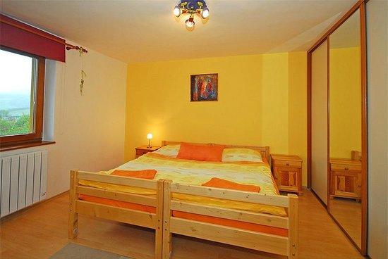 VIP Apartmany Besenova: Apartment nr3 bedroom 2