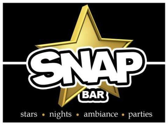 SnapBar logo