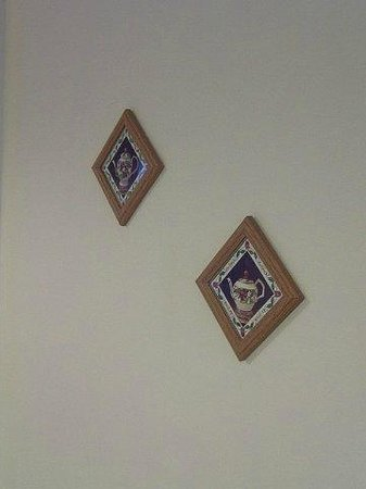 The Swiss Cottage: Ground Floor Double Wall pictures