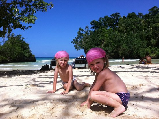 Zion Country Beach Cabins: Frenchman's Cove