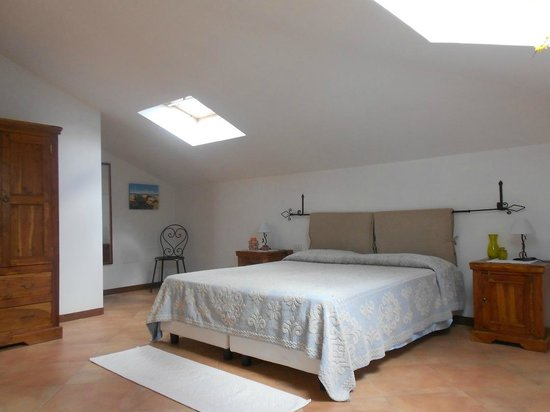 Bed & Breakfast Via del Centro : Suite Matrimoniale Clelia