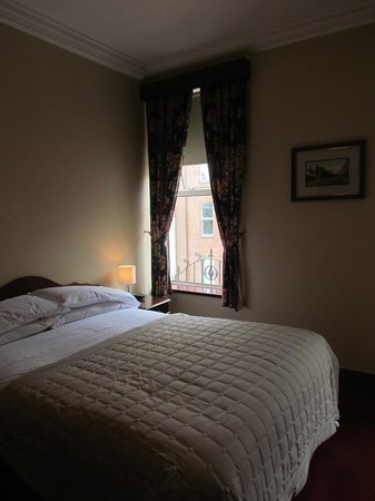 O'Donoghue's : Double bedroom