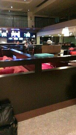Courtyard Toluca Airport: lounge