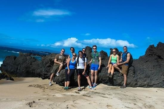 Hoapili Trail: a great time!