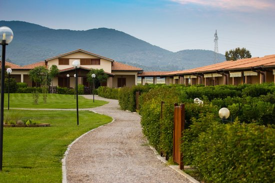 Residence Cernaia