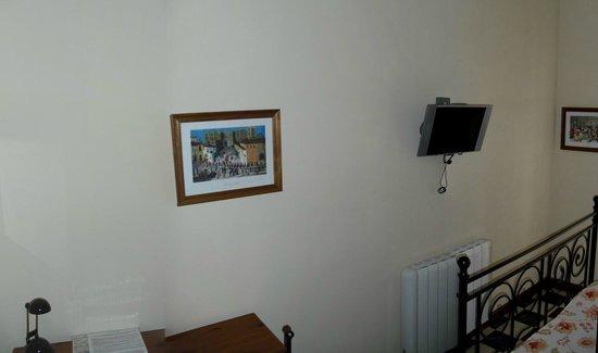 Malaga Lodge: Zimmer