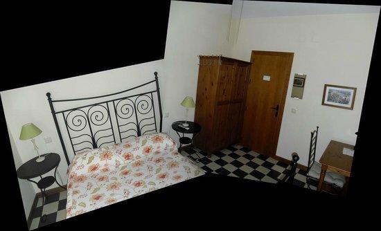 Malaga Lodge: Schlafzimmer