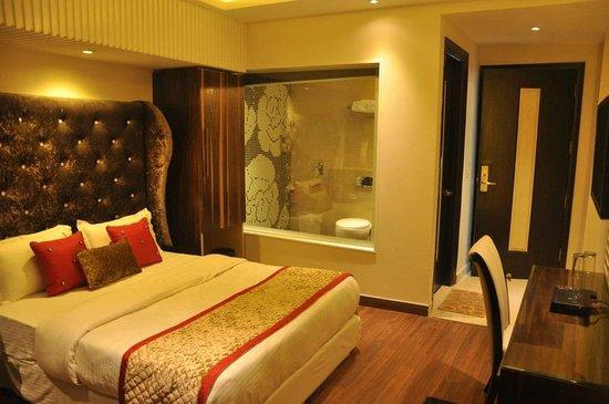 烏普帕爾國際飯店