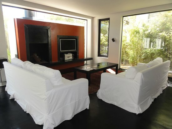 Serena Hotel Punta del Este: salas