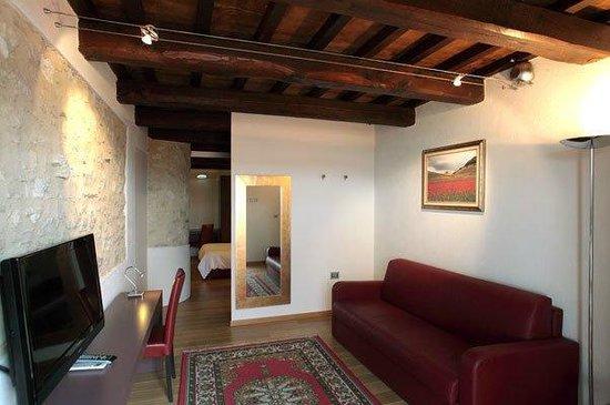 Taverna Castelluccio: Apartamento in Cascina