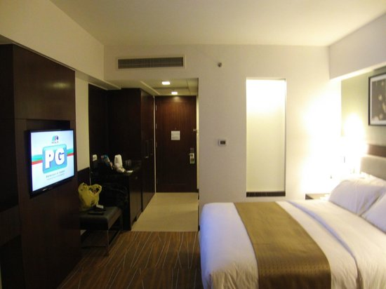 Makati Philippines Hotel Deals