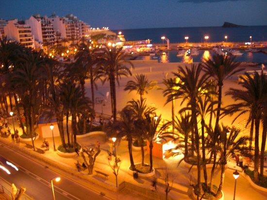 Esmeralda Beach Hotel Benidorm