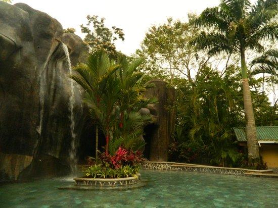 Baldi Hot Springs Hotel Resort & Spa照片