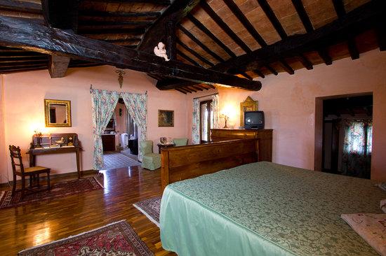 Relais Ortaglia: Suite San Donato