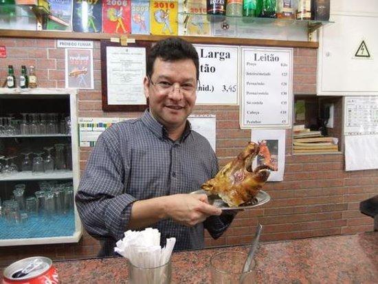 Porta Larga : Porta Lager owner