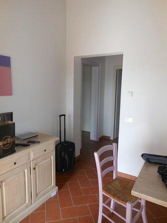 Borgo Collelungo : cucina
