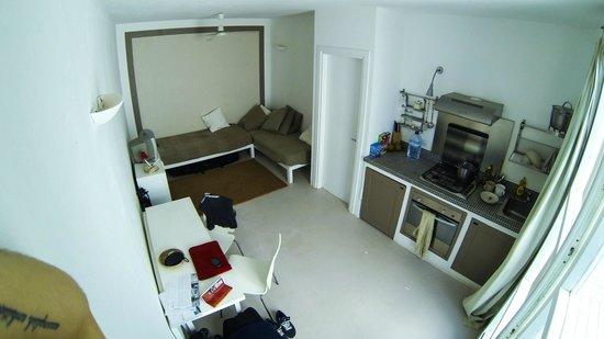 Casa Velha Resort : 6