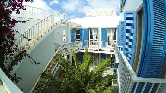 Casa Velha Resort : 5