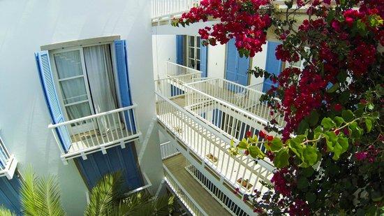 Casa Velha Resort : 3