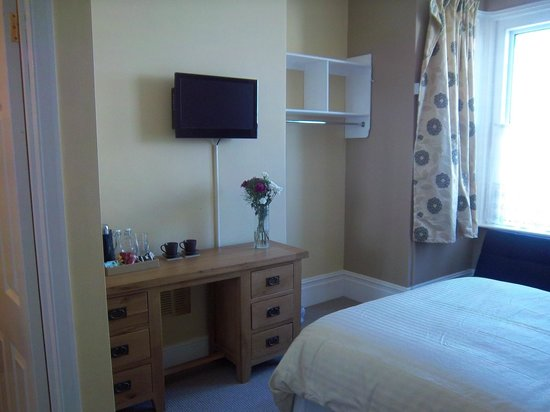 Atholl Court Guest House: Room 1