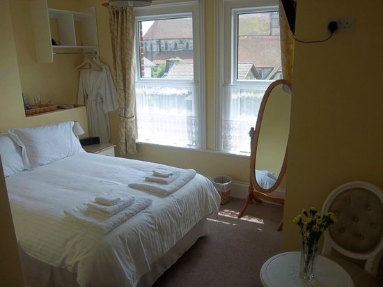 Atholl Court Guest House: Room 3