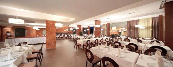 Restoran Bistricza