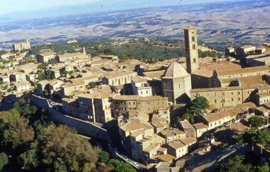 Residence L'Etrusca: Volterra