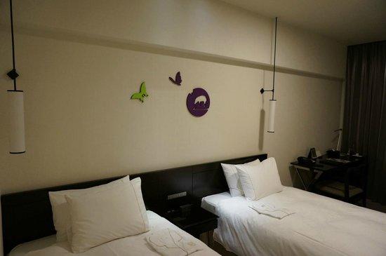 皇家花園酒店 京都照片