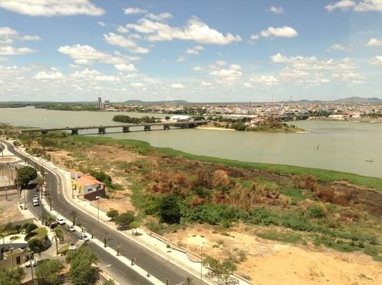 Nobile Suítes Del Rio Petrolina: 11 andar