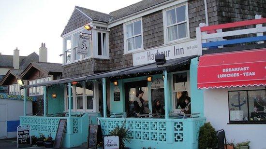 The Harbour Inn: Harbour Inn Lyme Regis