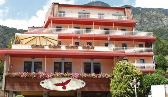Photo of Hotel Rendez-Vous Chatillon