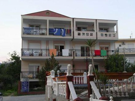 Photo of Limenaria Beach Limenas