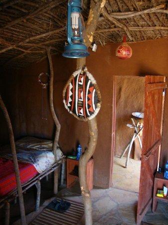 Muteleu Maasai Traditional Village