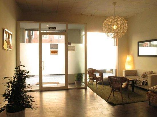 360 Hostel Barcelona